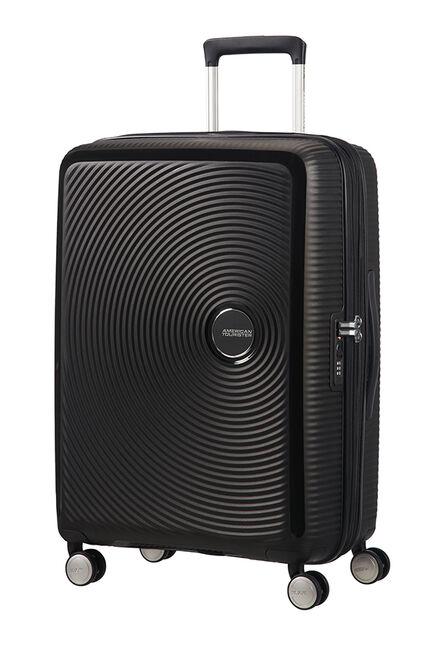 Soundbox Spinner (4 kolieska) rozšíriteľný 67cm
