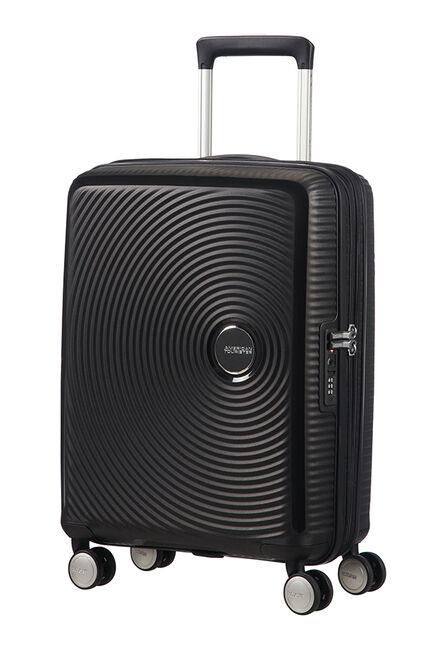 Soundbox Spinner (4 kolieska) rozšíriteľný 55cm