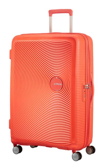 Soundbox Spinner (4 kolieska) rozšíriteľný 77cm