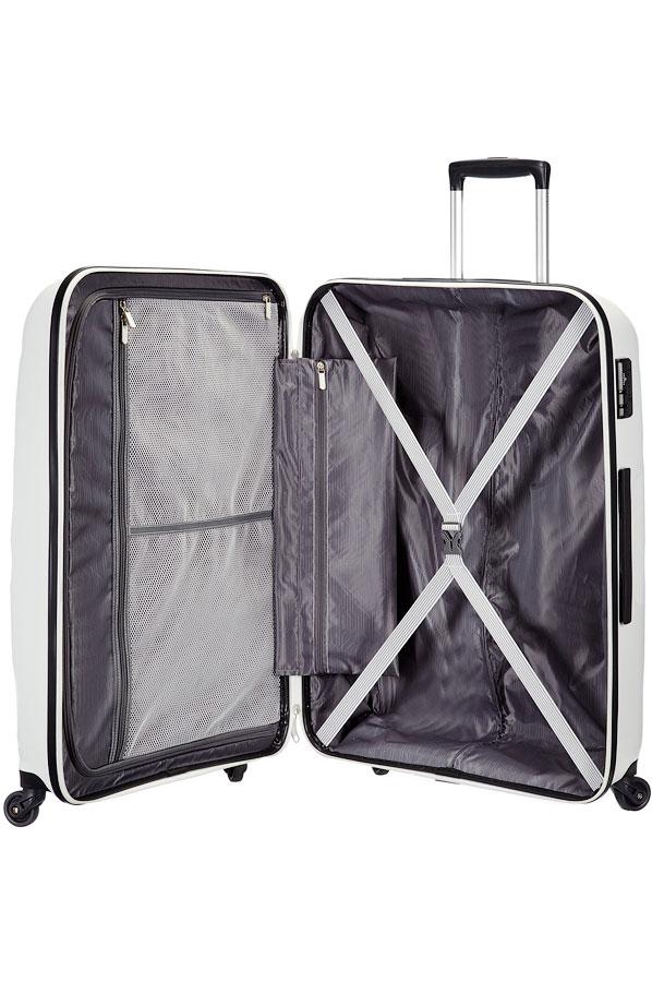 1d3f3728837dc Bon Air Spinner (4 kolieska) 75cm. Velké kufry2 týdenní výlet